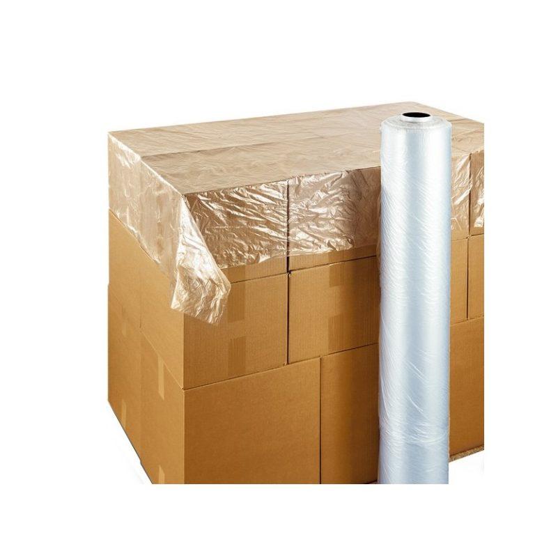 Vertical packaging films