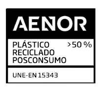 Sello AENOR