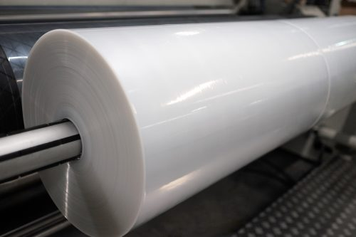 Film retractil - Shrink Film